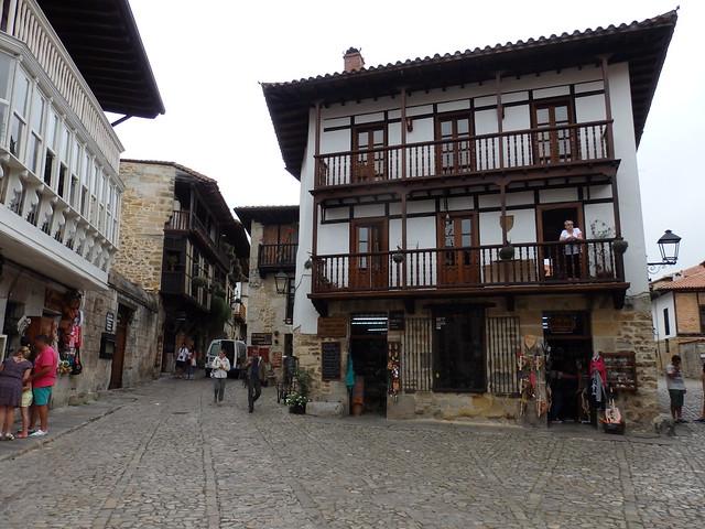 Santillana del Mar - Cantabria