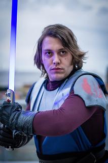 Comandante Anakin Skywalker - Damiano