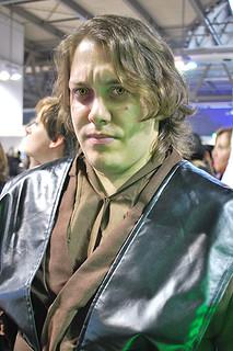 Anakin Skywalker - Damiano