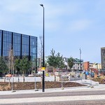 The completely transformed Adelphi Quarter at Preston