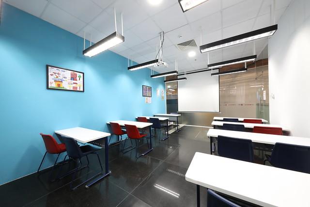 AEG STEAM English - Facilities