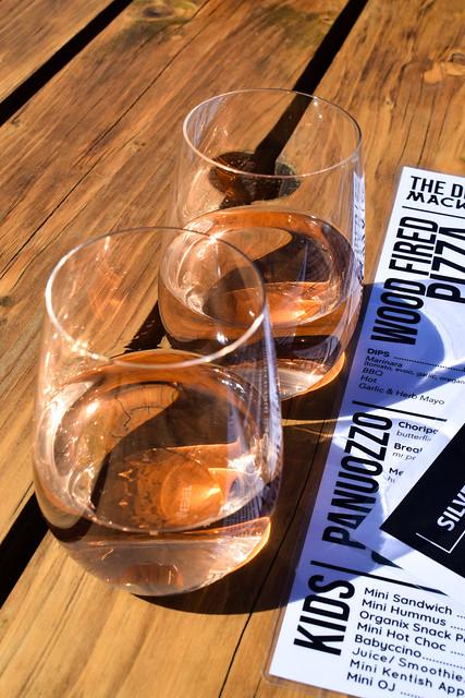 Rose at Macknade Food Village