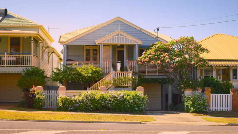 Hearts Down Under house