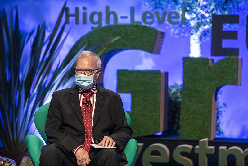 2021.04.23 - High-Level EU-Africa Green Investment Forum