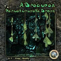 DDDF A'Dracunas Paruaturupata Drops