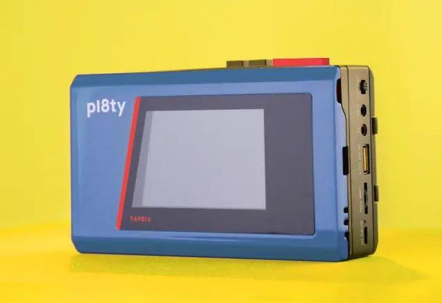 Pl8ty