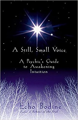 A Still, Small Voice : A Psychics Guide to Awakening Intuition - Echo Bodine