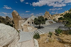 Open Air museum in Göreme