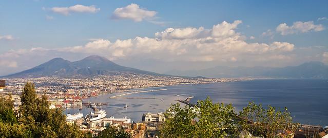 Neapel / Napels