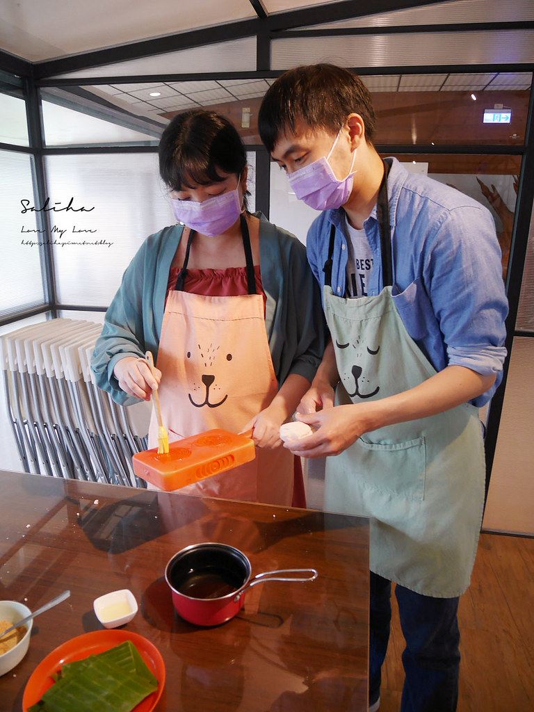 台南東山景點餐廳推薦仙湖農場美食無邊際水池紅龜DIY台南一日遊 (2)