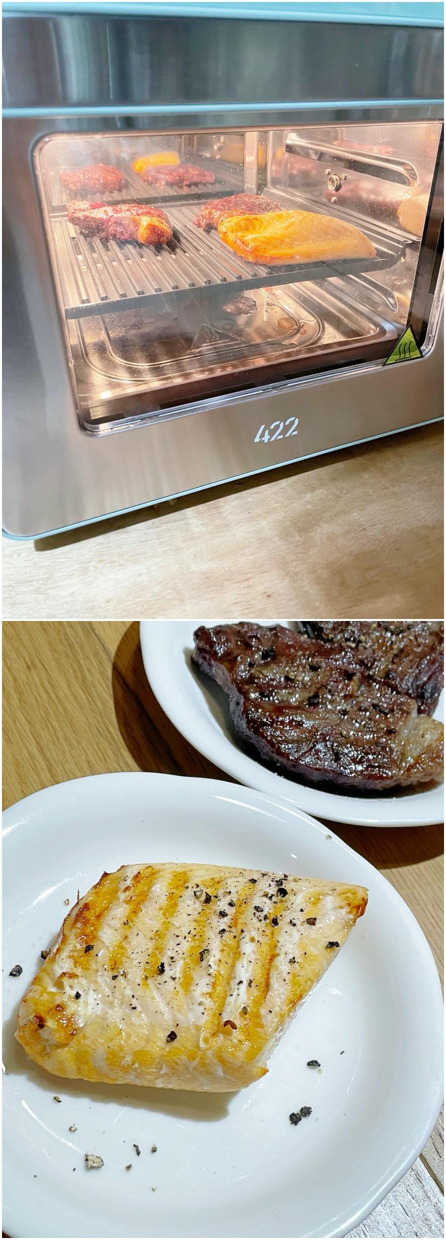 氣炸 牛排 冷凍