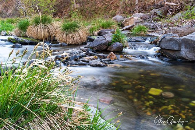 West Fork Trail of Oak Creek 3