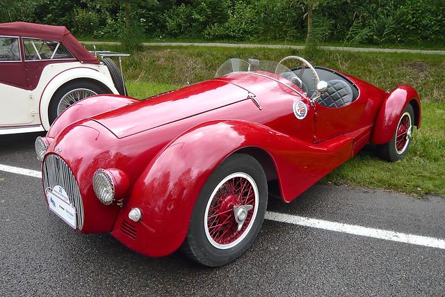 FIAT Barchetta Super Sport 1946 (1060307)