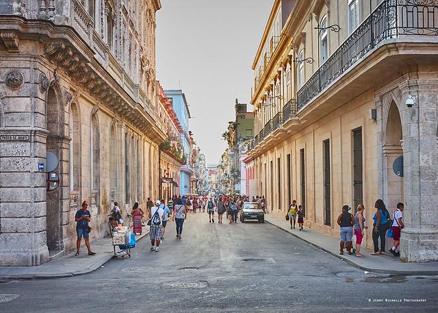 Up town Havana