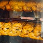 Rotisserie Chicken, Khyber Pakhtunkhwa Pakistan