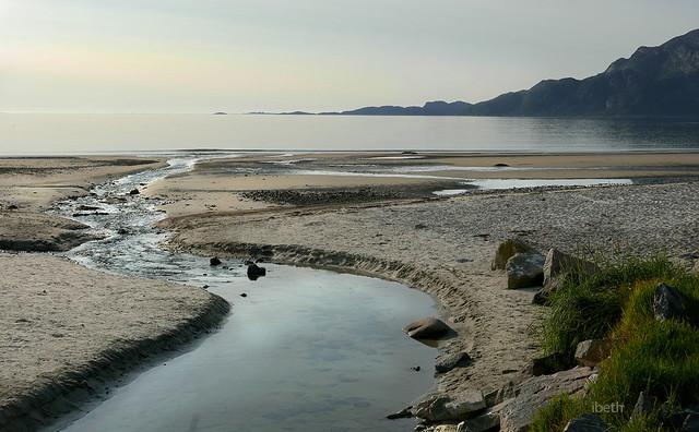 Artic Landscapes.Tromvik. Norway (on Explore)
