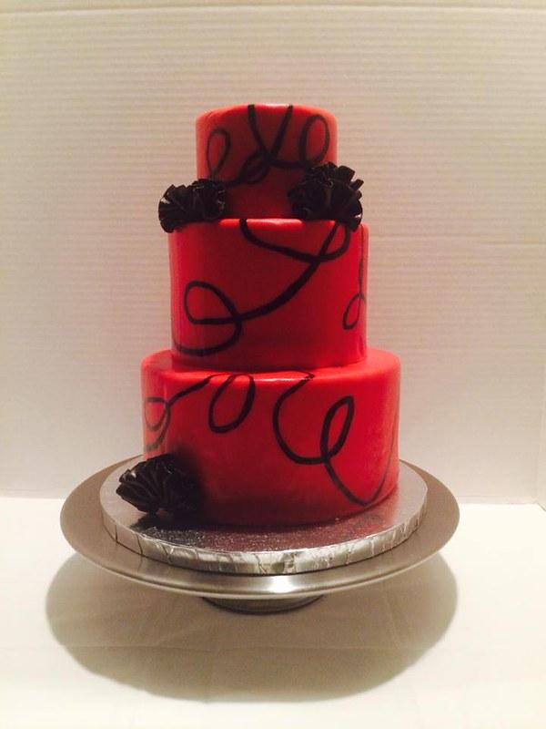 Cake by Syreeta's Sweet Treats