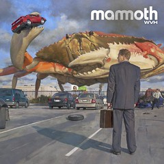 Album Review: Mammoth WVH - Mammoth