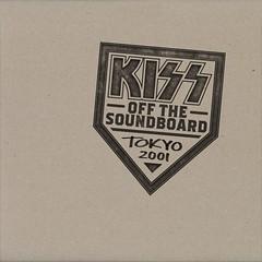 Album Review: KISS – Off The Soundboard: Tokyo 2001