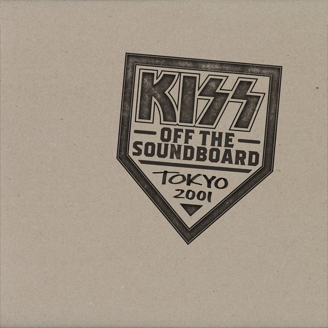 KISS Launch New Archival Live Series with KISS – Off The Soundboard: Tokyo 2001