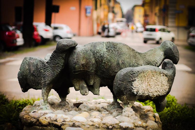 Il Museo Civico di Castel Bolognese lancia l'evento social #Biancini110 per i 110 anni dalla nascita di Angelo Biancini