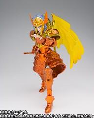 [Comentários] Sorento de Sirene EX - Asgard Final Battle Version  51133799828_ed97dc6d48_m