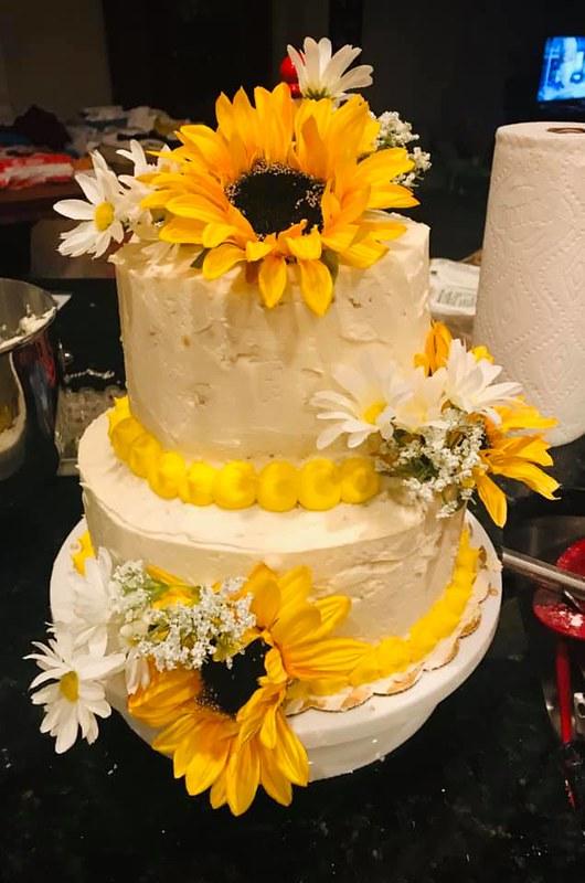 Cake by Nanni's Kitchen