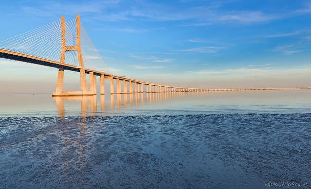 Vasco da Gama-Bridge