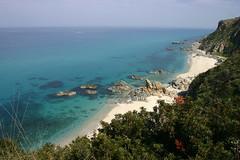 Spiaggia Zambrone