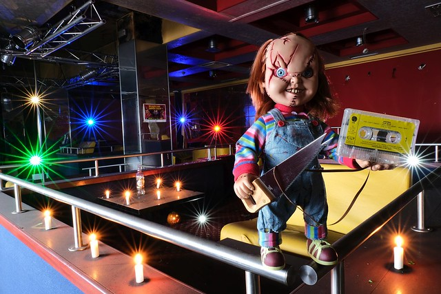 Chucky's Biography Story At Last: Blast From The Past (explore April 24th, 2021)