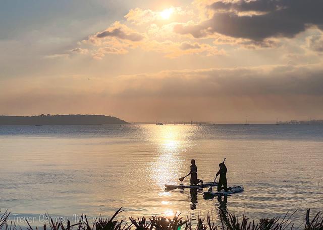 © Shore Rd, Poole Harbour