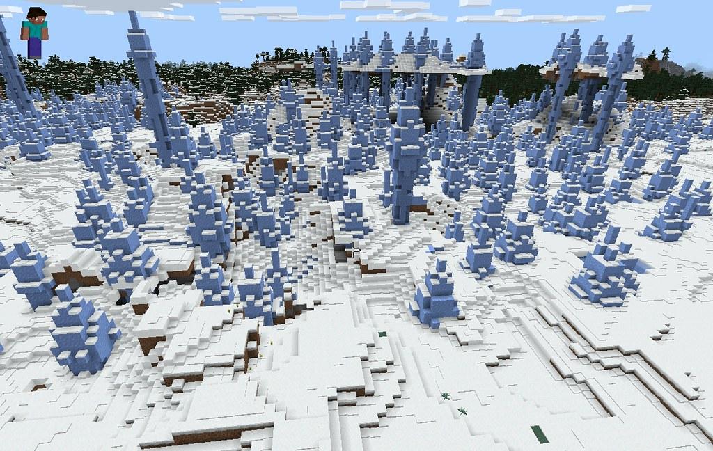 51133995009 9169f29e1d b - Minecraft Seeds 2021 – Diese Welten solltet ihr unbedingt besuchen