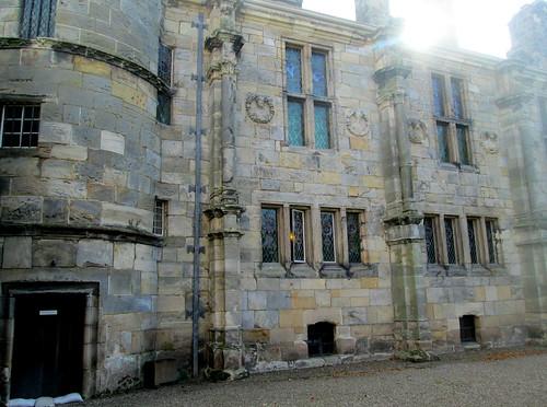 Falkland Palace Gallery