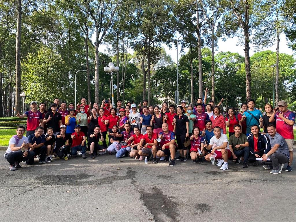 Hội thể dục thể thao ERA Vietnam