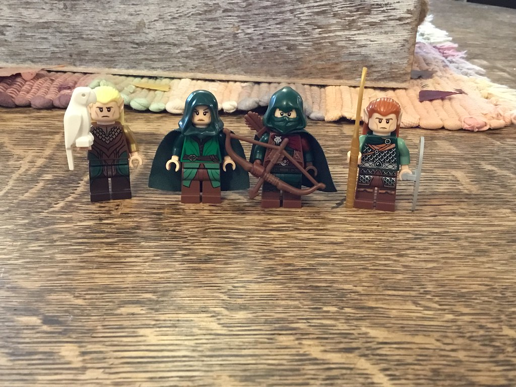 Elvish Faction