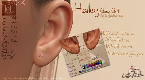 ~LF~ Hailey Group Gift