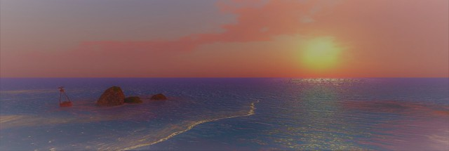 Friendship Bay (South Bay) II