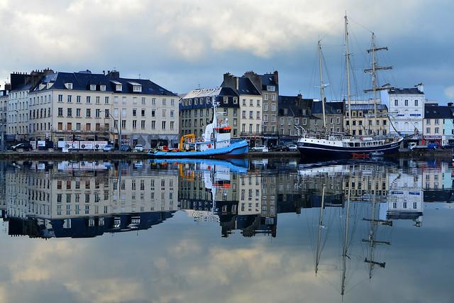 Ambiance marine Normande