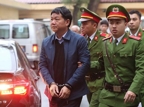 VIETNAM-TRIAL-CORRUPTION