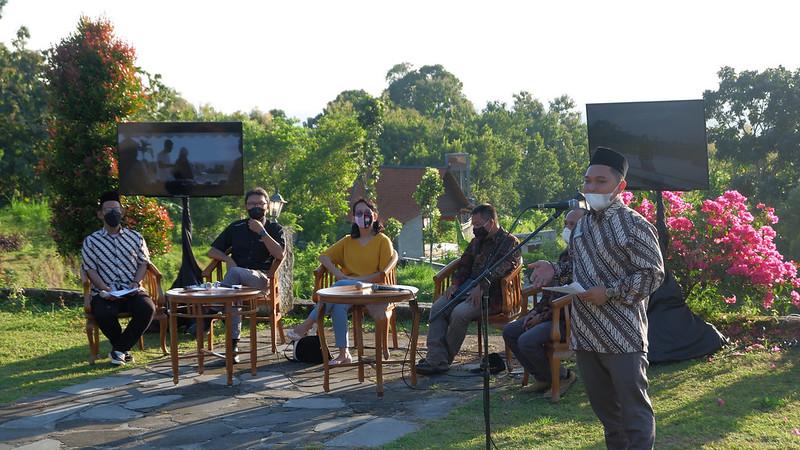 Launching Merakit Breksi, BUMDES Sambimulyo Dongkrak Ekonomi