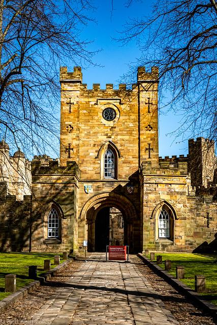 Durham City - Photocredit Neil King -6