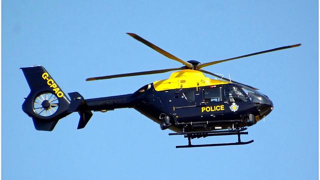 G-CPAO | Eurocopter (Deutschland) EC135 P2+
