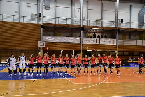 6. čtvrtfinále play-off vs. Tatran Střešovice (22.4.2021)