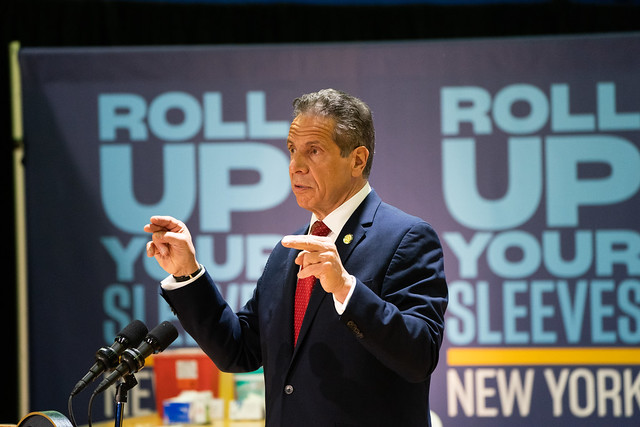 Governor Cuomo Announces Five New Pop-up Vaccination Sites With Walk-in Appointments for New York City Bodega, Grocery Store and Supermarket Workers