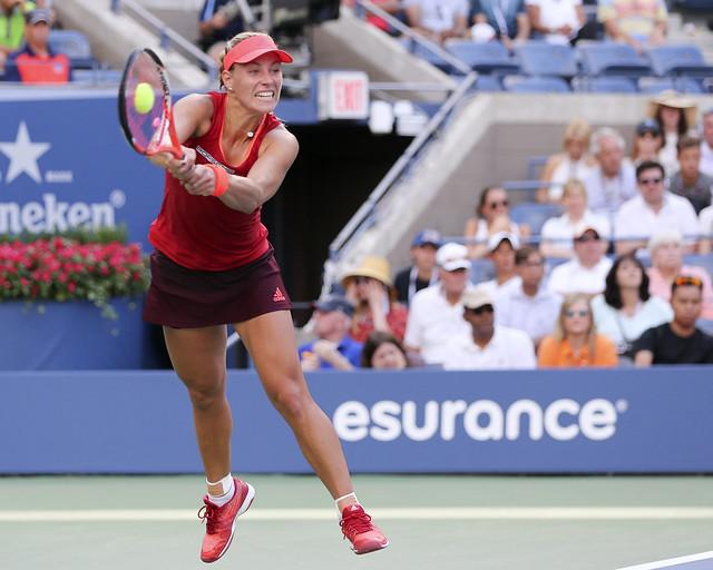 Ball on Racket