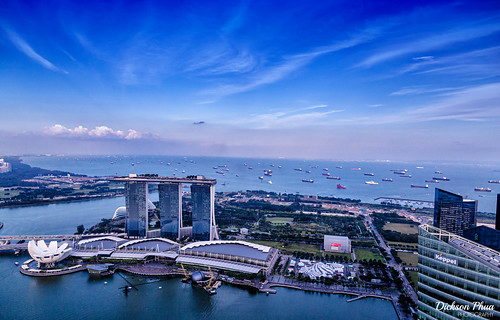 view place asia east bay day south parade raffles rehersal sg national padang bird building marina mbs photography sands july landscape eye 2019 singapore downtown