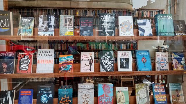 Tills Bookshop 03