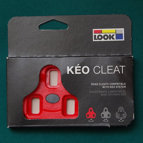 Calas Look Keo. Envoltorio original