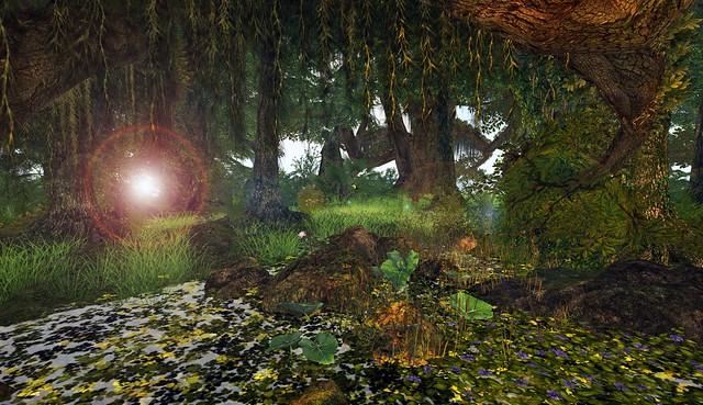The Seventh Valley - Fantasy Faire 2021
