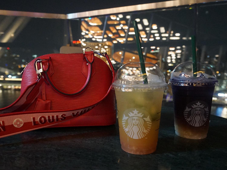 Iconsiam Starbucks